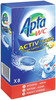 Apta wc tablets x 8