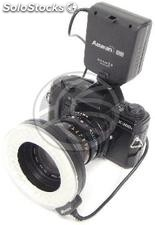 Aputure Amaran led Ring Flash Halo ahl-Nikon N60 (ER22-0002)