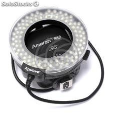 Aputure Amaran led Ring Flash halo Canon ahl-HC100 (ER25-0002)