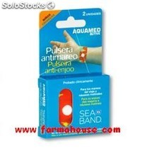 Aquamed Pulsera Antimareo Adultos