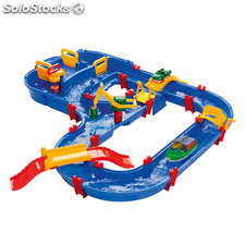 AquaPlay Conjunto Mega Bridge 1628 120x105x22 cm 3599094