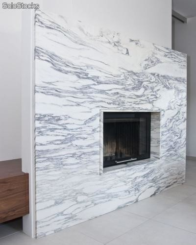 Arabescato bagli vagli marmol carrara for Valor marmol chile