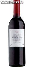 Aranell tinto (red wine)