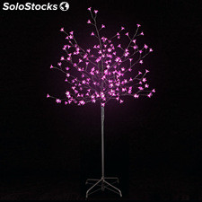 Arbol luminoso Led 150cm, 200 Led