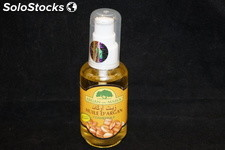 argan puro 100% natural spray 60 ml