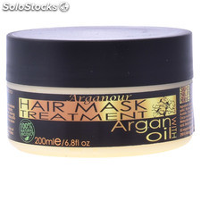 Arganour hair mask treatment argan oil 200 ml