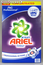 Ariel Actilift 125 washes - 5 professional actions