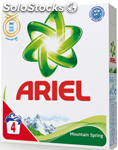 Ariel Mountain Spring / White Flowers 400g