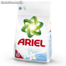 ARIEL Mountain Spring / White Flowers / Color 2kg