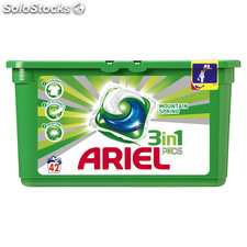 Ariel Pods 3in1 15pcs