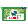 Ariel Touch Lenor 3in1 38pcs