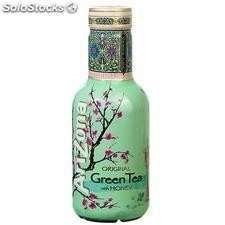 Arizona iced tea vert MIEL50CL