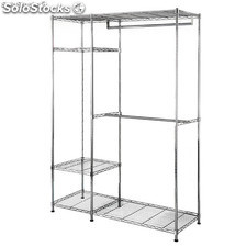 Armadio / shelf - 120X45X180CM ferro ness pt