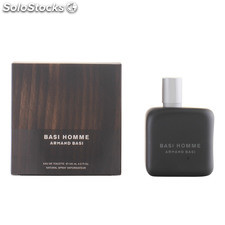 Armand Basi - basi homme edt vapo 125 ml