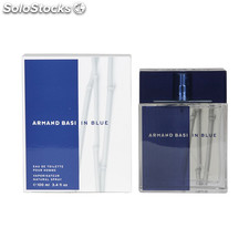 Armand Basi - IN BLUE edt vaporizador 100 ml