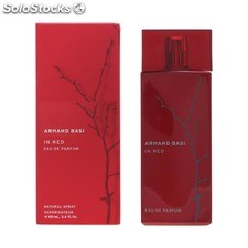 Armand Basi - IN RED edp vapo 100 ml