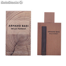 Armand Basi - wild forest edt vapo 90 ml