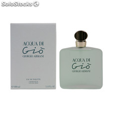 Armani - acqua di gio edt vapo 100 ml