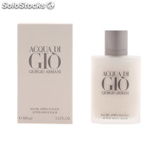 Armani acqua di gio homme after shave balm 100 ml