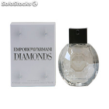 Armani - DIAMONDS edp vaporizador 50 ml
