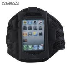 armband esportivo para apple iphone 4 4s/4/itouch