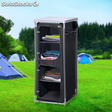 Armoire de Camping Campart Travel CU0720