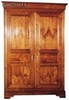 Armoire - LOUIS PHILIPPE LISE