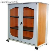 Armoire visuelle 5S office