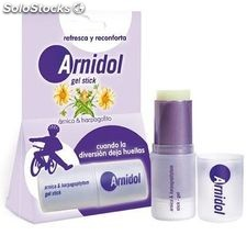 Arnidol Gel Stick Barra 15ml