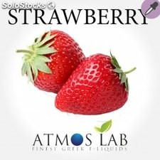 Aroma strawberry / fresa Atmos Lab