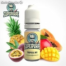 Aroma Tropical Mix - SuperVape