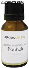 Aromasensia Patchouli 15 ml de óleo essencial