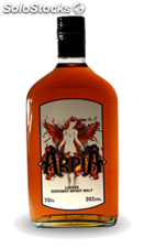 Arpia licor whisky