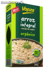 Arroz Integral Organico