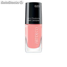 Artdeco ART COUTURE nail lacquer #629-begonia bloom 10 ml