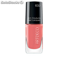 Artdeco ART COUTURE nail lacquer #632-coral pink 10 ml