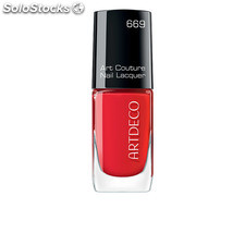 Artdeco ART COUTURE nail lacquer #669-on fire 10 ml