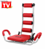 As seen on tv - Banco Abdominales ab Rocket Twister