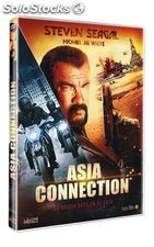 Asia connection/DVD divisa