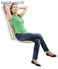Asiento Masaje Energy Massage Energy Fussion 3D