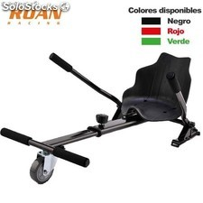 Asiento patinete hoverboard