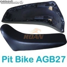 Asiento pit bike orion agb27