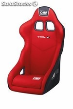 Asiento rojo trs MY2014