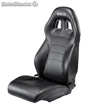 Asiento sparco expedition negro sky
