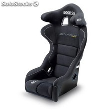 Asiento sparco pro adv nr light f