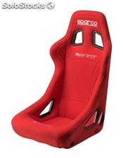 Asiento sparco sprint 2015 largo rs