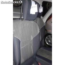 Asiento trasero central - renault scenic ii authentique - 0.03 - ...