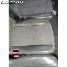 Asiento trasero central - renault scenic ii grand confort authentique - 04.04 -
