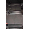 Asiento trasero central - renault scenic iii grand dynamique - 05.10 - 12.15 - Foto 2