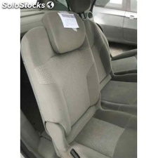 Asiento trasero central - renault scenic (ja..) 1.9 dci authentique - 03.01 -